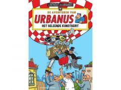 Urbanus 185 Het Geleende Kunstgebid
