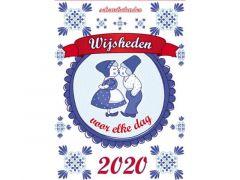 Wijsheden Voor Elke Dag Scheurkalender 2020
