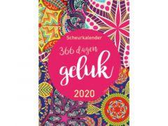 366 Dagen Geluk Scheurkalender 2020