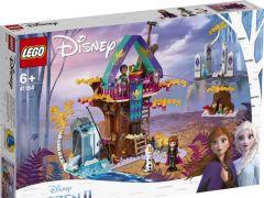 Disney Princess 41164 Betoverde Boomhut