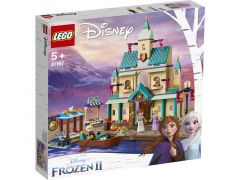 Disney Princess 41167 Kasteeldorp Arendelle