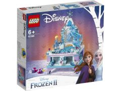 Disney Princess 41168 Elsa'S Sieradendooscreatie