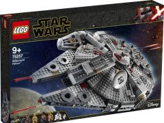 Star Wars 75257 Millennium Falcon