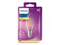 Philips Lamp Led Classic 60W E14 Ww B35 Cl Nd