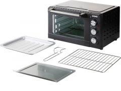 Domo Do806Go Mini-Oven Vrijstaand 20L