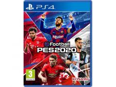 Ps4 Pro Evolution Soccer 2020