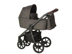 Quax Crooz Kinderwagen - Chevron Brown