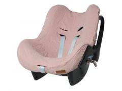 Babys Only  Breeze Hoes Autostoeltje 0+ Baby Roze