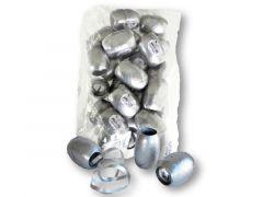 Sierlint-Ei Zilver 20M