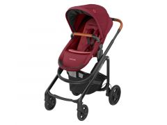 Maxi Cosi Lila Cross Performance Essential Red (Black Frame)