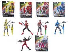 Power Rangers 6 Inch Core Figure Assortiment Prijs Per Stuk
