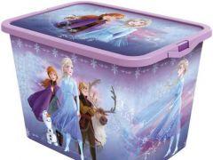 Frozen 2 Click Opbergbox 23L