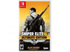 Ns Sniper Elite Iii Ultimate Edition