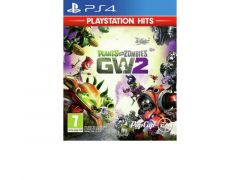 Ps4 Plants Vs Zombies Garden War 2 Hits