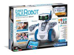 Clementoni Robotic Cyber Robo Talk