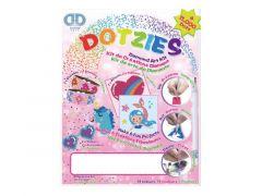 Diamond Dotz Megapack Dotzies 6-Delig: Girls