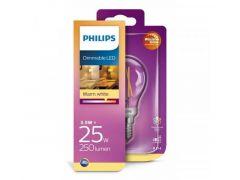 Philips Lampled Classic 25W P45 E14 Cl Wgd90 Srt4