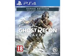 Ps4 Ghost Recon - Breakpoint Auroa