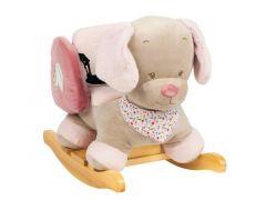 Nattou Iris & Lali Schommelpaard Hond