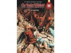 De Rode Ridder - De Toverspiegel