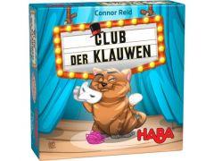 Spel Club Der Klauwen