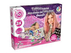 Science4You Tattoo Fabriek Onnedi
