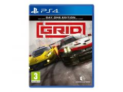 Ps4 Grid Day One Edition