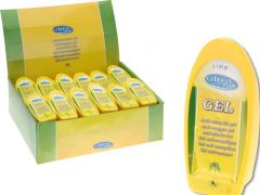 Citronella Gel 125Gr 6,5X4,5X13,7Cm