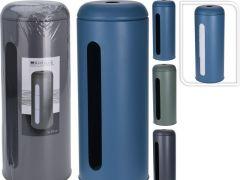 Toiletrolhouder D14Xh37Cm Metaal 3 Assortiment Prijs Per Stuk Kleur