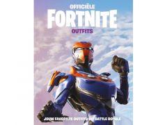 Fornite Handboek - Outfits