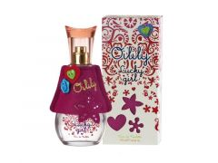 Oilily Luckygirl - Eau De Toilette 50 Ml