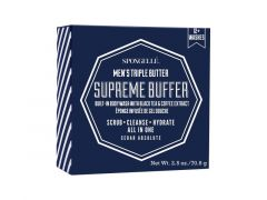 Mini Men'S Supreme Buffer - Cedarwood