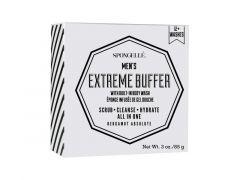 Mini Men'S Extreme Buffer - Bergamot Absolut
