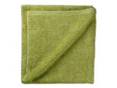 Kela Bath Towel Ladessa Moss Green
