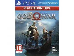 Ps4B God Of War Hits