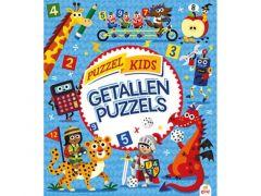Puzzelkids Getallenpuzzels