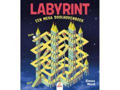Labyrint Meer Dan 100 Uitdagende Doolhoven