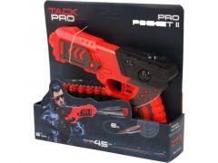 Tack Pro Packet 2 Met 6 Darts 19Cm
