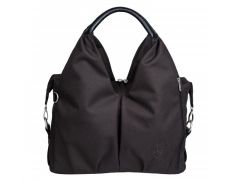 Lassig Greenlabel Neckline Bag Black