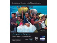 Congo Art Works - Nederlandse