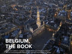 The Book - Belgium