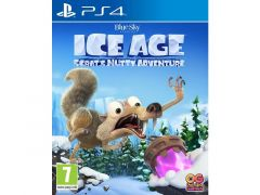 Ps4 Ice Age-Scrat4S Nutty Adventure