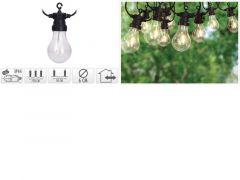 Ledverlichting Filament 20Led 12.5M