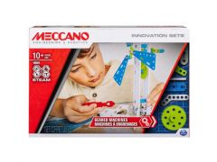Meccano Set 3: Machanicus