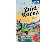 Zuid-Korea Anwb Extra