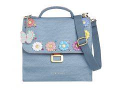 Jeune Premier Lunch Bag Flower Power