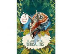 Wereld Van De Dinosaurus