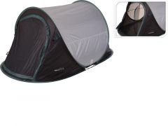 Tent Pop Up 220X120X95Cm 2Pers