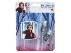 Frozen 2 Too Cool For Snow