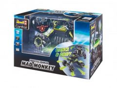 Revell 24459 Freestyle Crawler Mad Monkey
